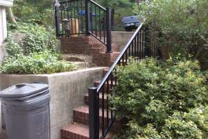 New-Metal-Railing